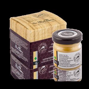 bijenwas zalf voor huidproblemen