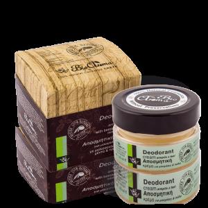 Deodorant crème / 40ml
