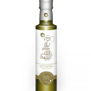 Biologische extra virging olijfolie Felea 250ml