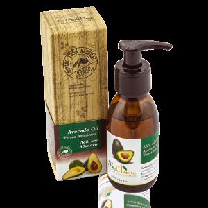bioaroma avocado olie