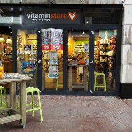 vitaminstore vlaardingen