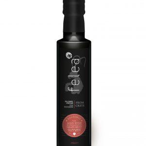 Balsamico azijn druivenmost