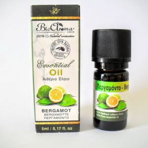 Bioaroma etherische olie bergamot 5ml