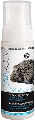Cleansing Foam (reinigingsschuim) Lava Rock – Aromaesti
